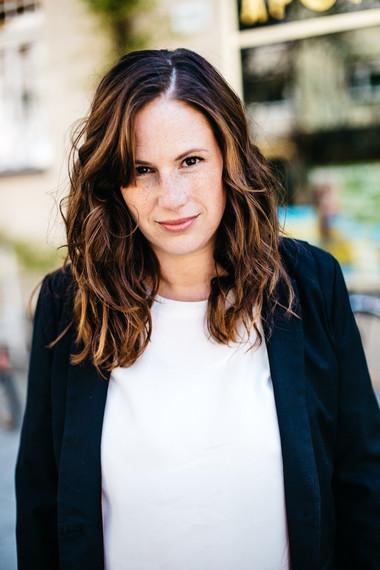 Lia Perez