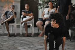 Exercício Cênico - Paulo Henrique