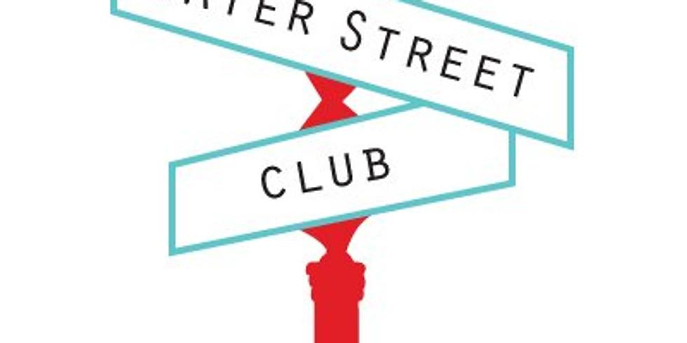 The Water Street Club & John Street Club  Insurance Industry Mixer
