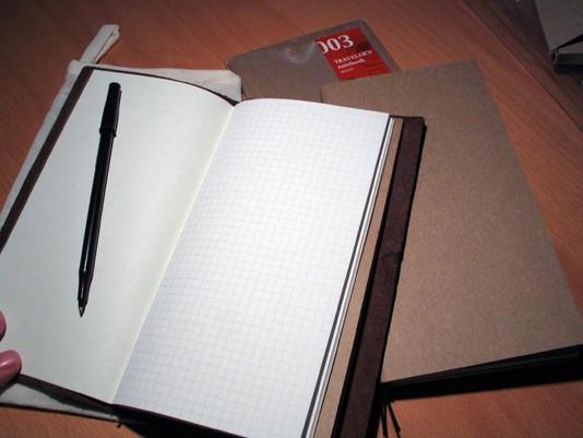 Self Care Kit: Journaling