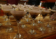 Chocolate Cocktails Events