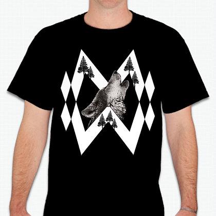 Wolf Hunts T-Shirt