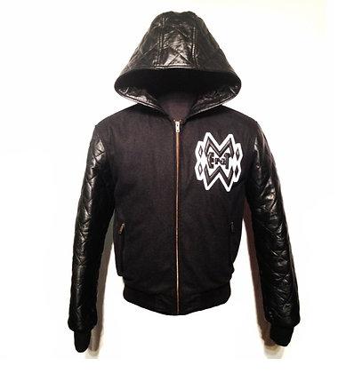 Make Way Crew Hooded Jacket