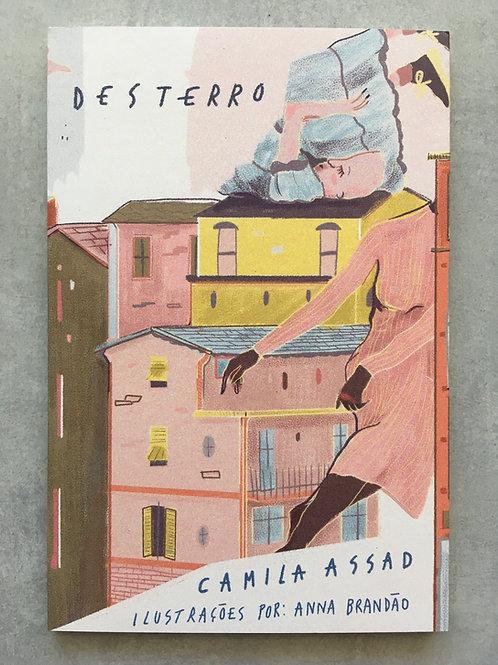 Desterro_ Camila Assad