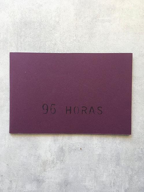 96 horas_ Marcia Rosenberger