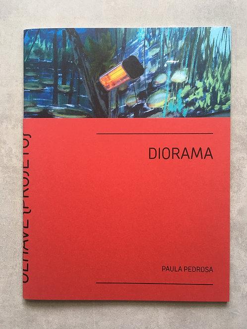 Diorama_ Paula Pedrosa