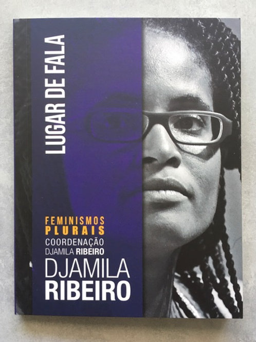 Lugar de fala_ Djamila Ribeiro