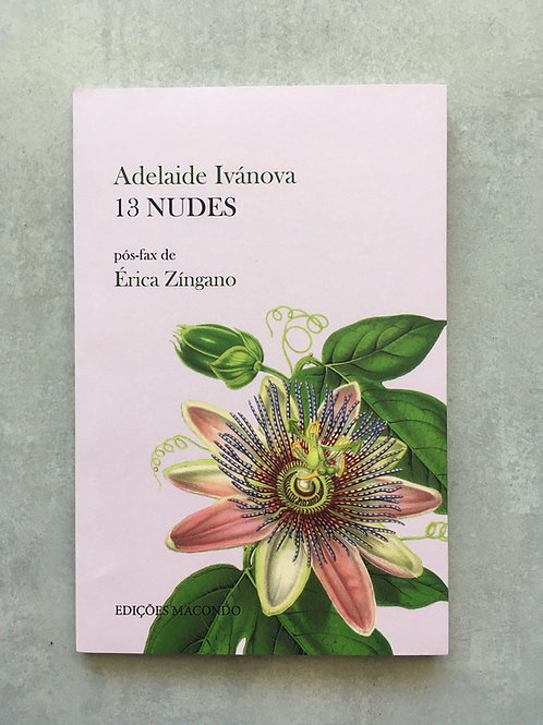 13 nudes_ Adelaide Ivánova