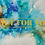 Thumbnail: Gift Certificate - Alcohol Inks Masterclass (blue)