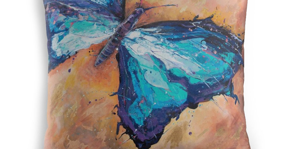 Freedom to Flutter