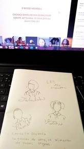 Sketch @trindadead
