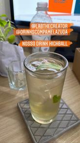 Drink High Ball