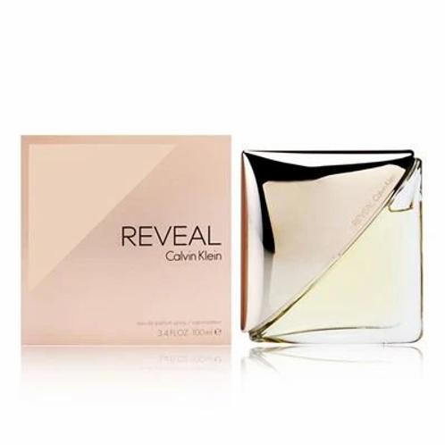 Reveal Eau De Parfum by Calvin Klein