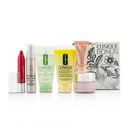 Clinique women Travel Set