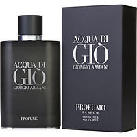 Acqua Di Gio Profumo men Parfum Spray  by Giorgio Armani
