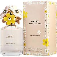 Marc Jacobs Daisy Eau So Fresh women Eau De Toilette by Marc Jacobs