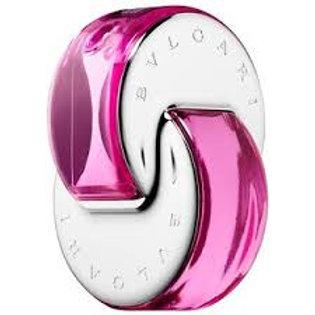 Bvlgari Omnia Pink Sapphire Eau De Toilette Spray 2.2 oz