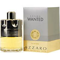 Azzaro Wanted Eau De Toilette by Azzaro