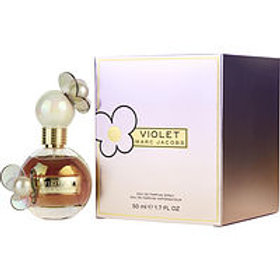 Marc Jacobs Violet Eau De Parfum