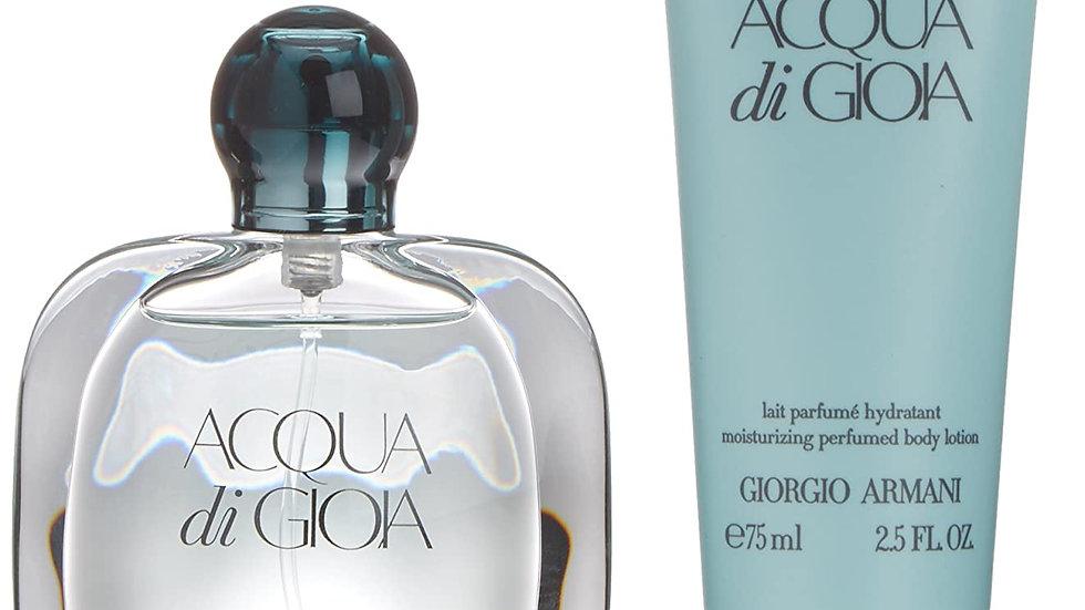 Acqua Di Gioia Perfume Gift Set
