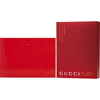 Gucci Rush Eau De Toilette by Gucci