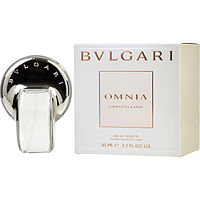 Bvlgari Omnia Crystalline Eau De Toilette by Bvlgari