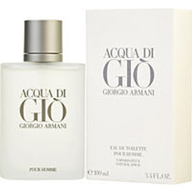 Acqua Di Gio men Eau De Toilette by Giorgio Armani