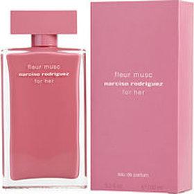 Narciso Rodriguez Fleur Musc Eau De Parfum Spray 3.3 oz