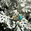 Thumbnail: 14 Karat Gold Plated Ring with Blue Topaz and Turquoise