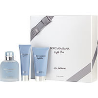 D & G Light Blue Eau Intense