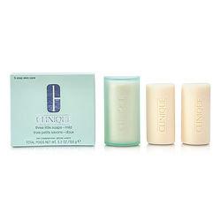 Clinique Clinique 3 Little Soap