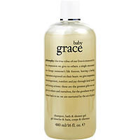 Philosophy unisex Baby Grace Shampoo, Bath & Shower Gel