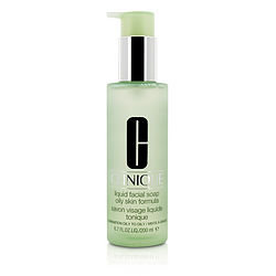 Clinique women Liquid Facial Soap Oily Skin Formular 6f39