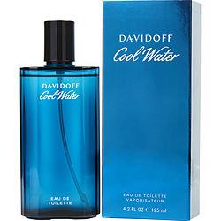 Cool Water men Eau De Toilette by Davidoff