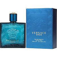 Versace Eros Eau De Toilette by Gianni Versace