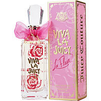 Viva La Juicy La Fleur Eau De Toilette by Juicy Couture