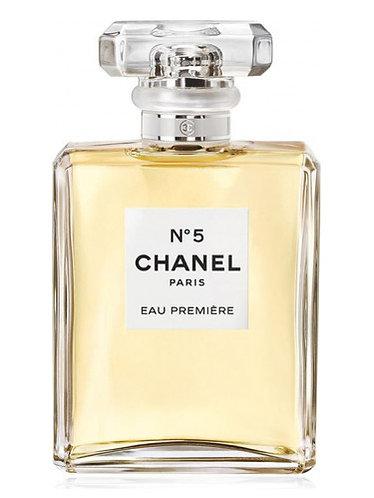 Chanel #5 Eau Premiere Eau De Parfum Spray
