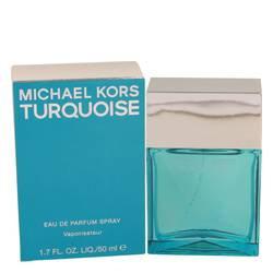 Michael Kors Turquoise Perfume
