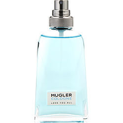 Thierry Mugler Cologne Love You All  by Thierry Mugler