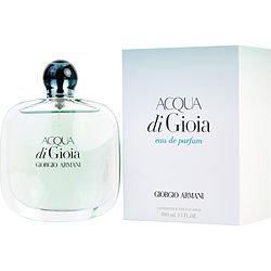 Acqua Di Gioia Eau De Parfum by Giorgio Armani
