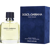 Dolce & Gabbana men Eau De Toilette Spray