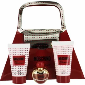 Moschino Glamour Mini Set
