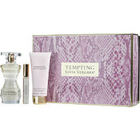 Tempting By Sofia Vergara Eau De Parfum Spray by Sofia Vergara