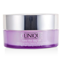Clinique Take The Day Off Cleansing Balm 125ml/3.8oz by Clinique