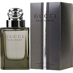 Gucci By Gucci Eau De Toilette Spray