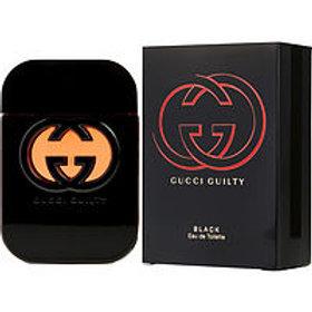 Gucci Guilty Black Eau De Toilette by Gucci
