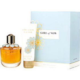 Girl Of Now Perfume By  ELIE SAAB