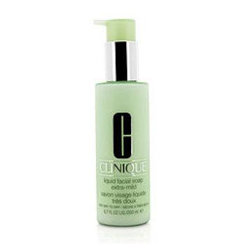 Clinique women Liquid Facial Soap Extra-Mild ( Very Dry To Dry )