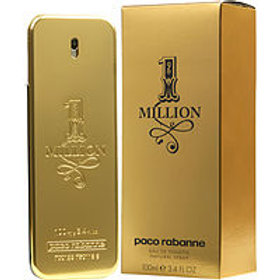 Paco Rabanne 1 Million men Eau De Toilette