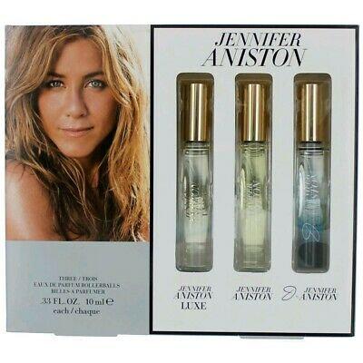 Jennifer Aniston Variety 3 Piece Set  Jennifer